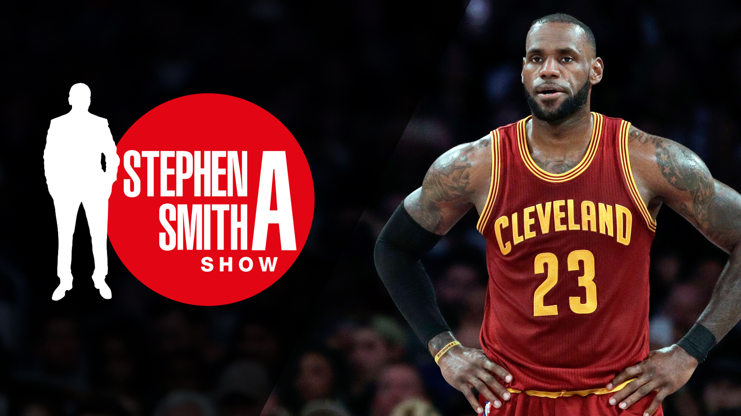 Thu, 8/16 - The Stephen A. Smith Show