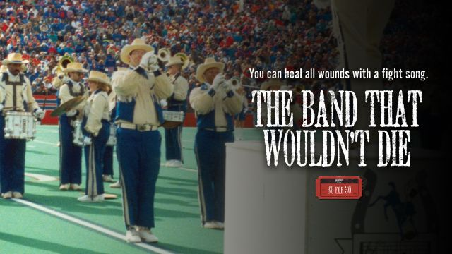 The Band That Wouldn't Die