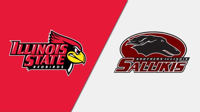 Illinois State vs. Southern Illinois (Baseball)