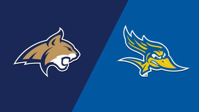 Montana State vs. CSU Bakersfield (M Basketball)
