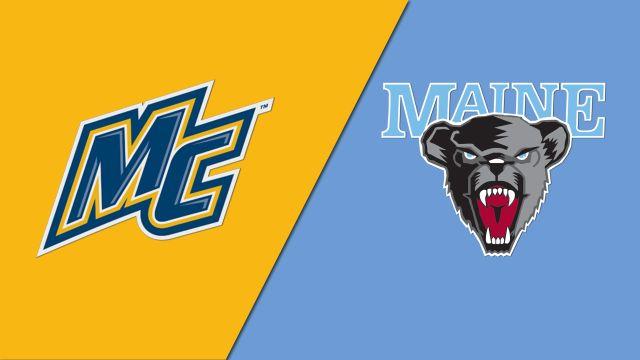 Merrimack vs. Maine (Field Hockey)