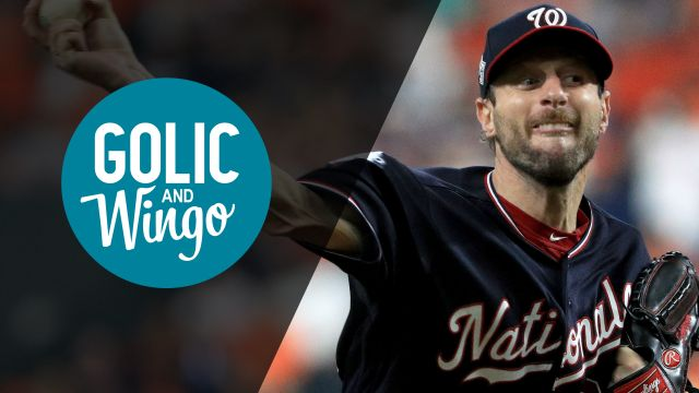 Wed, 10/23 - Golic and Wingo Presented by Progressive