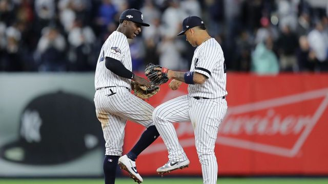 Minnesota Twins vs. New York Yankees
