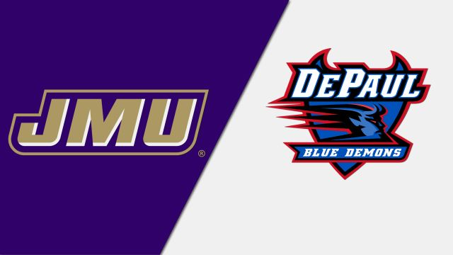 James Madison vs. DePaul (Site 7 / Game 5) (NCAA Softball Regionals)