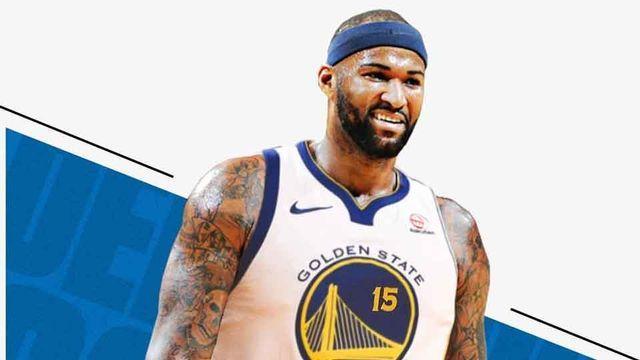 Cousins chega aos Warriors, os Monstars de 2018
