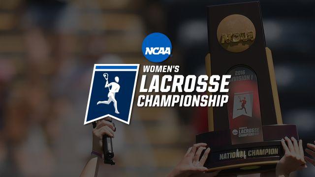 NCAA Women's Lacrosse Championship - Trophy Ceremony (W Lacrosse)