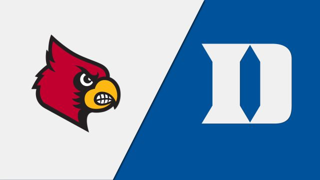 Louisville vs. Duke (Field Hockey)