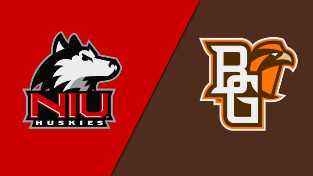 Northern Illinois vs. Bowling Green (W Volleyball)