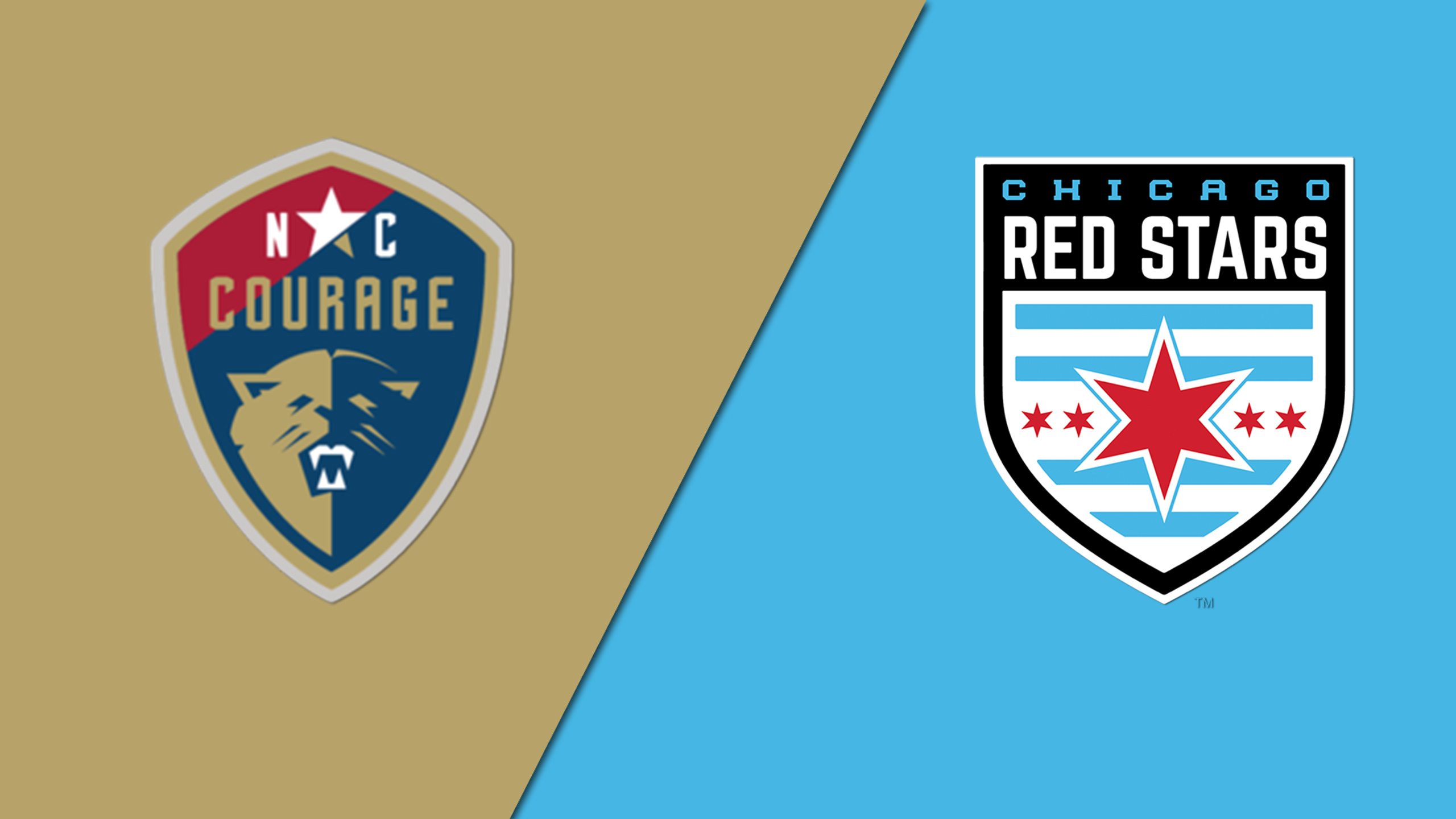 North Carolina Courage vs. Chicago Red Stars (Semifinal) (NWSL)