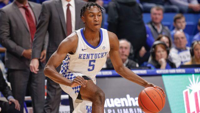 #8 Kentucky vs. Texas A&M (M Basketball)