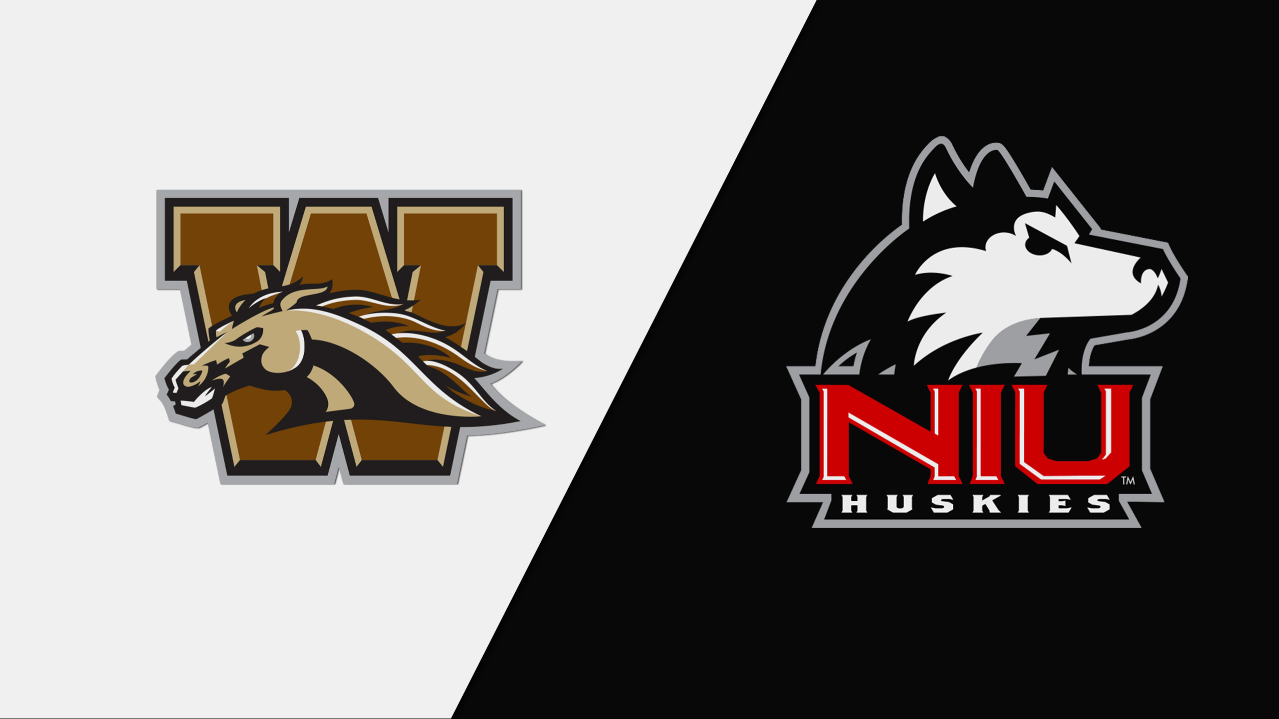 Western Michigan vs. Northern Illinois (W Basketball)