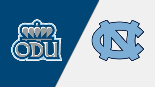 Old Dominion vs. North Carolina (Field Hockey)