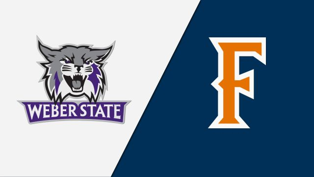 Weber State vs. CSU Fullerton (Site 8 / Game 4) (NCAA Softball Regionals)