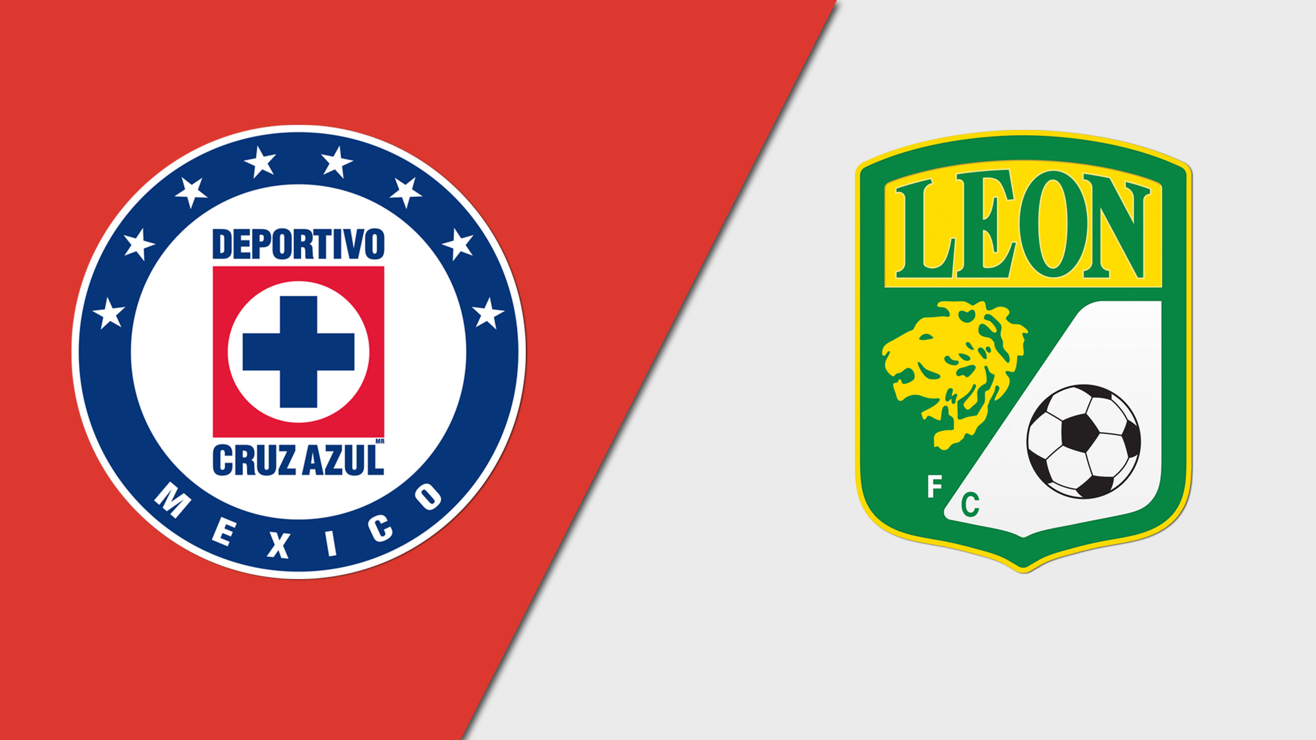 Cruz Azul vs. Club León (Jornada 5)