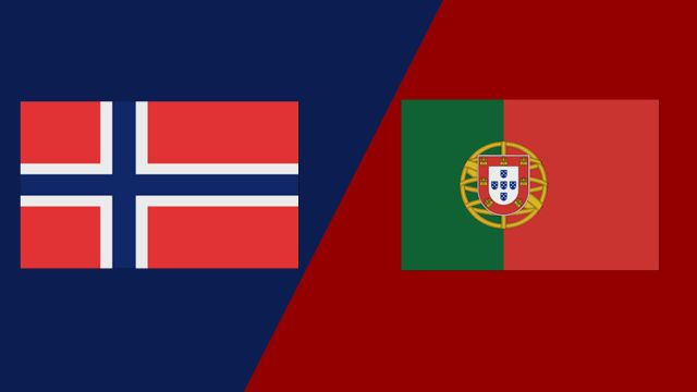 Norway vs. Portugal