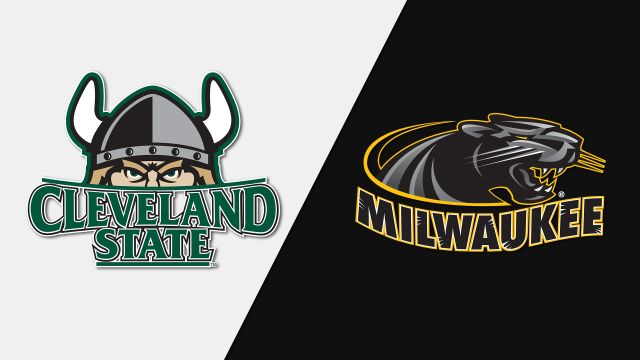 Cleveland State vs. Milwaukee (W Volleyball)