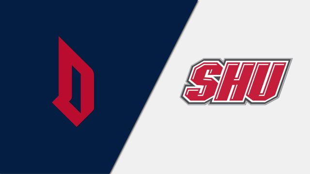 Duquesne vs. Sacred Heart (Football)