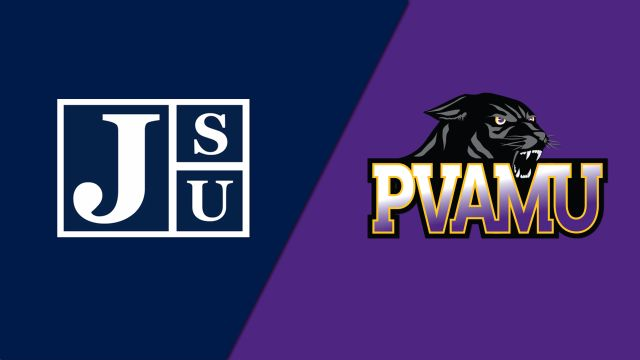 Mon, 2/17 - Jackson State vs. Prairie View A&M (M Basketball)