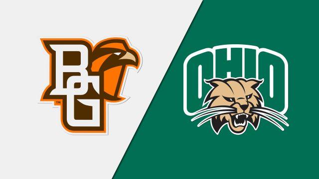 Bowling Green vs. Ohio (Football)
