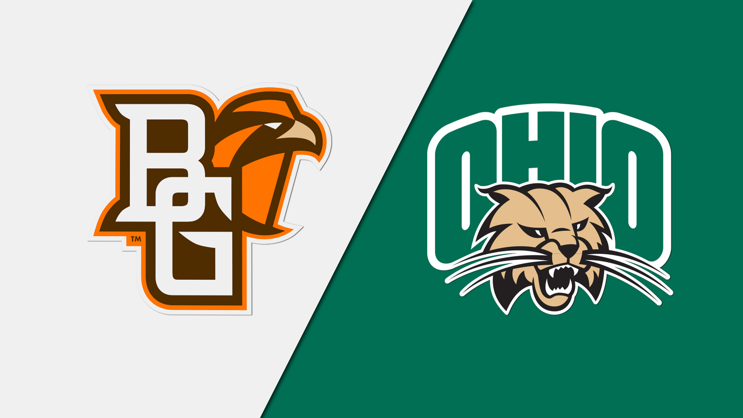 Bowling Green vs. Ohio (Football)