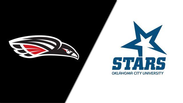 Southern Oregon vs. Oklahoma City (Game 1)