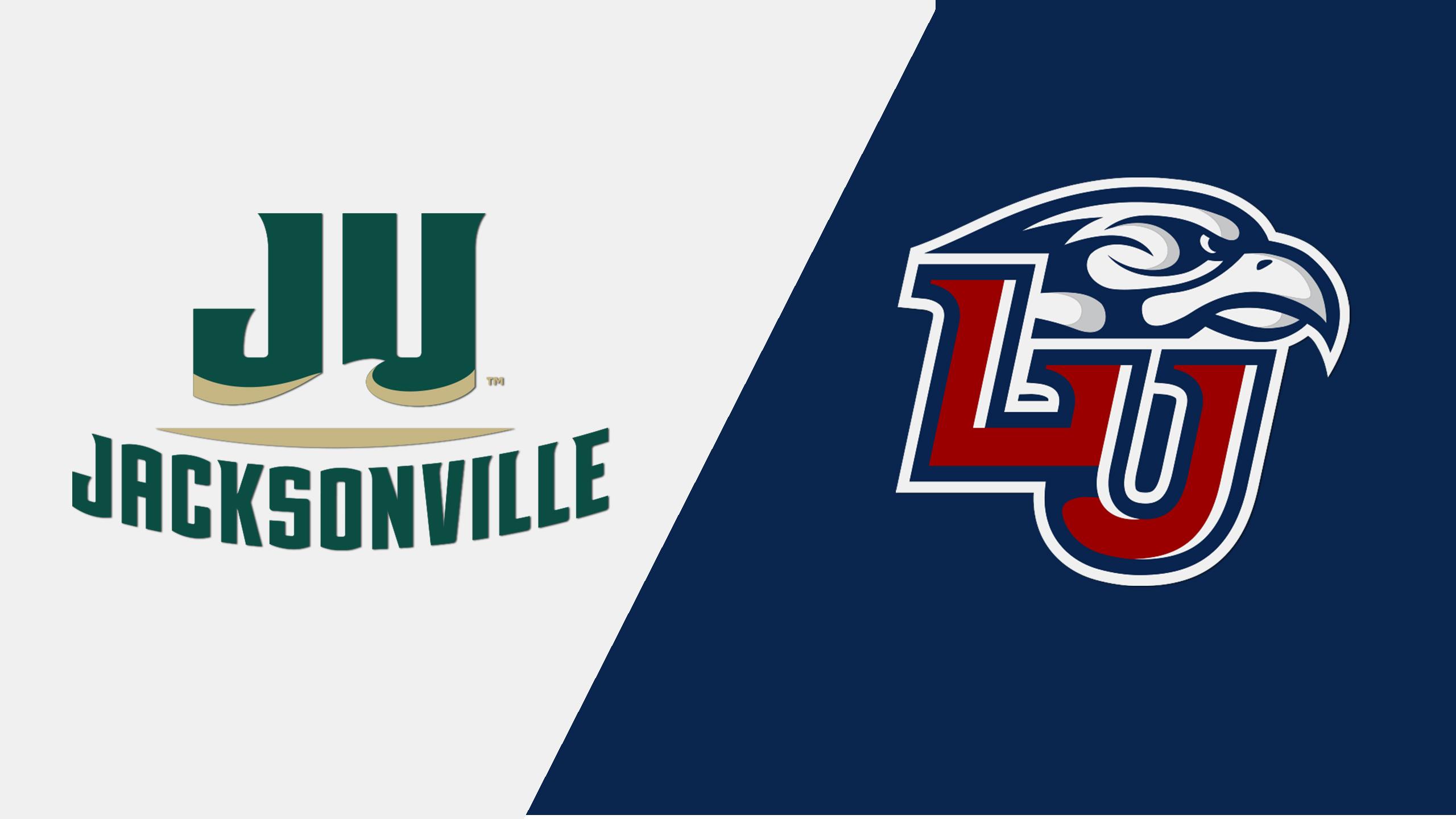 Jacksonville vs. Liberty (W Soccer)