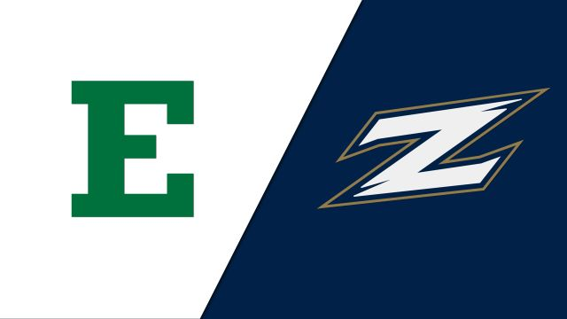 Eastern Michigan vs. Akron