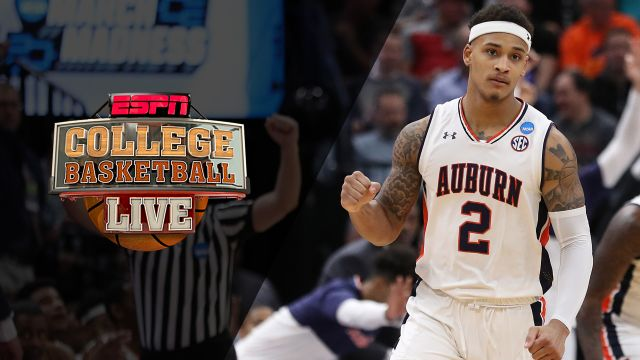 College Basketball Live presented by Lowe's