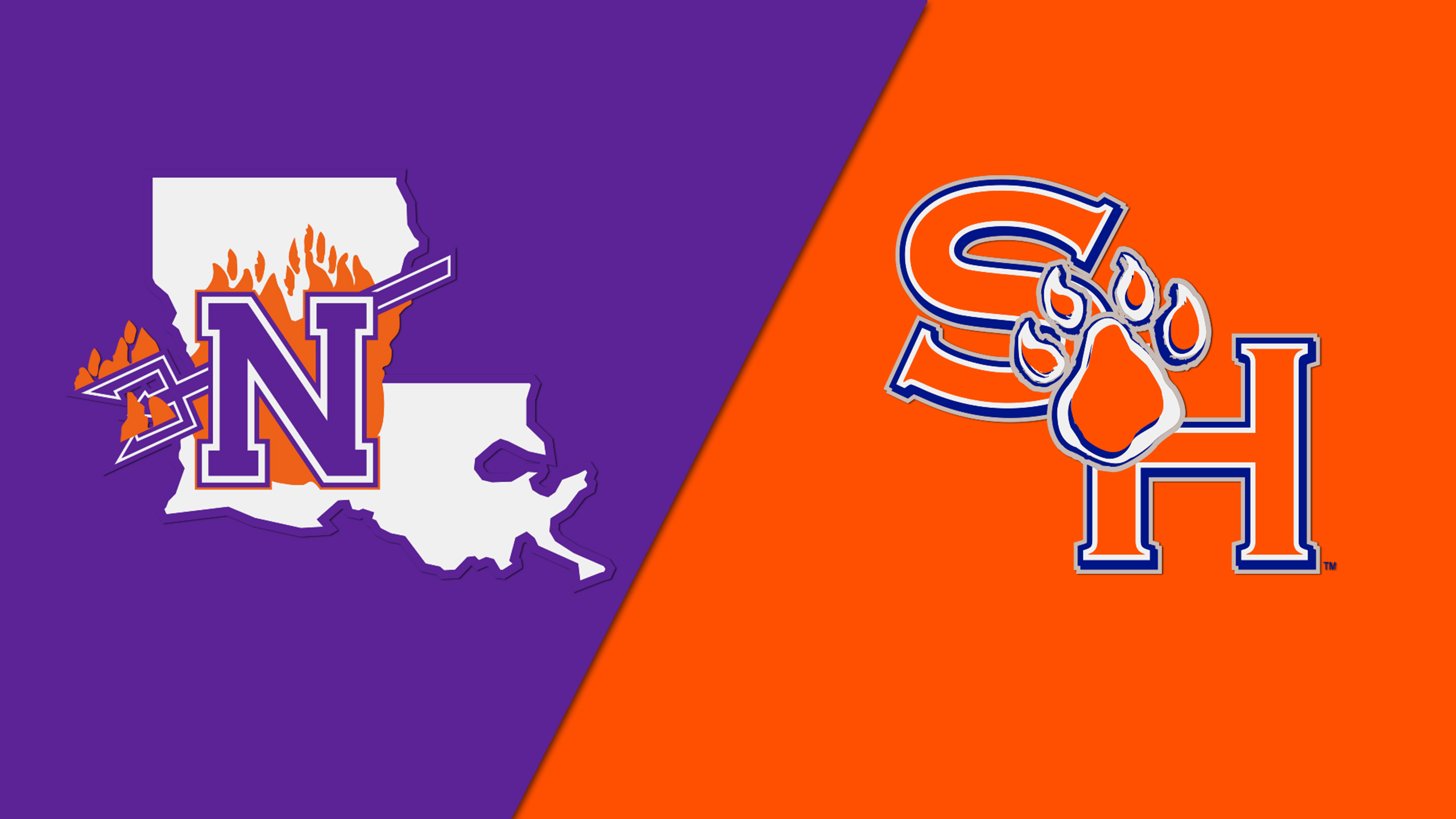 Northwestern State vs. Sam Houston State (W Basketball)