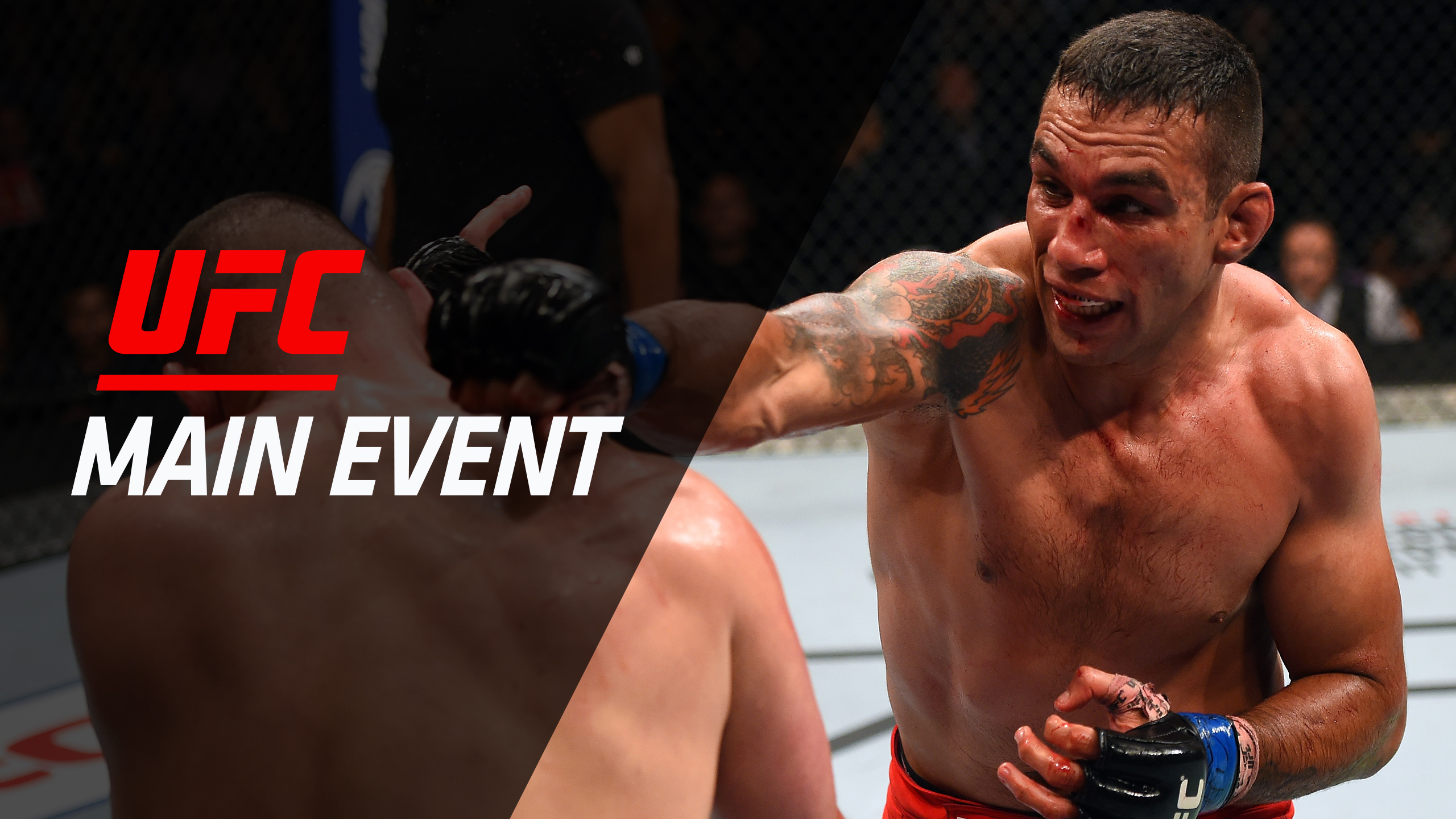 UFC Main Event: Velasquez vs. Werdum