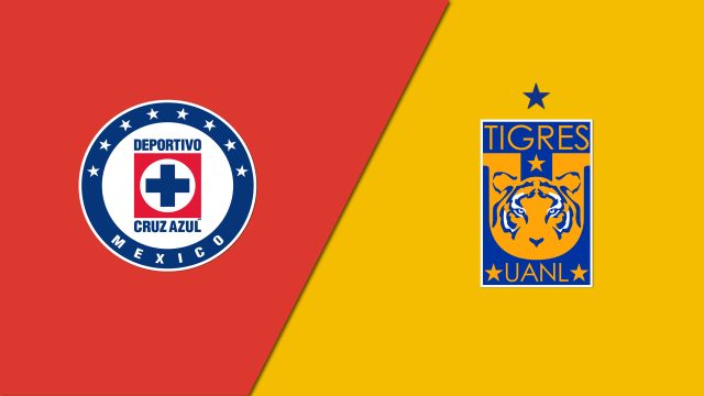 Cruz Azul vs. Tigres UANL (Final) (Leagues Cup)
