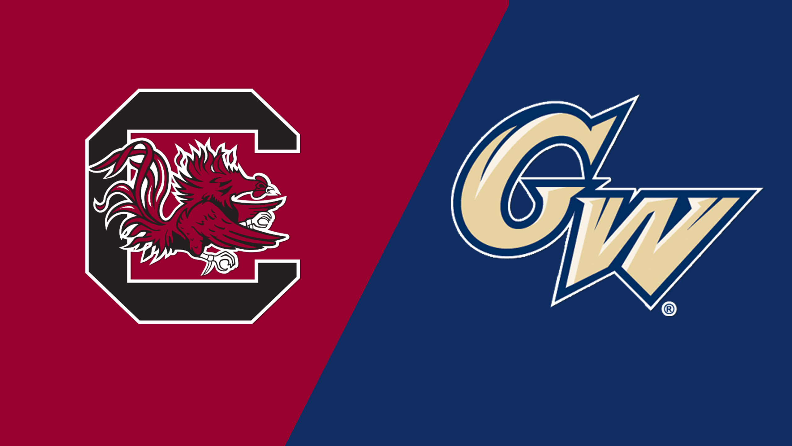 South Carolina vs. George Washington (3rd Place Game) (Hall of Fame Tip-Off)