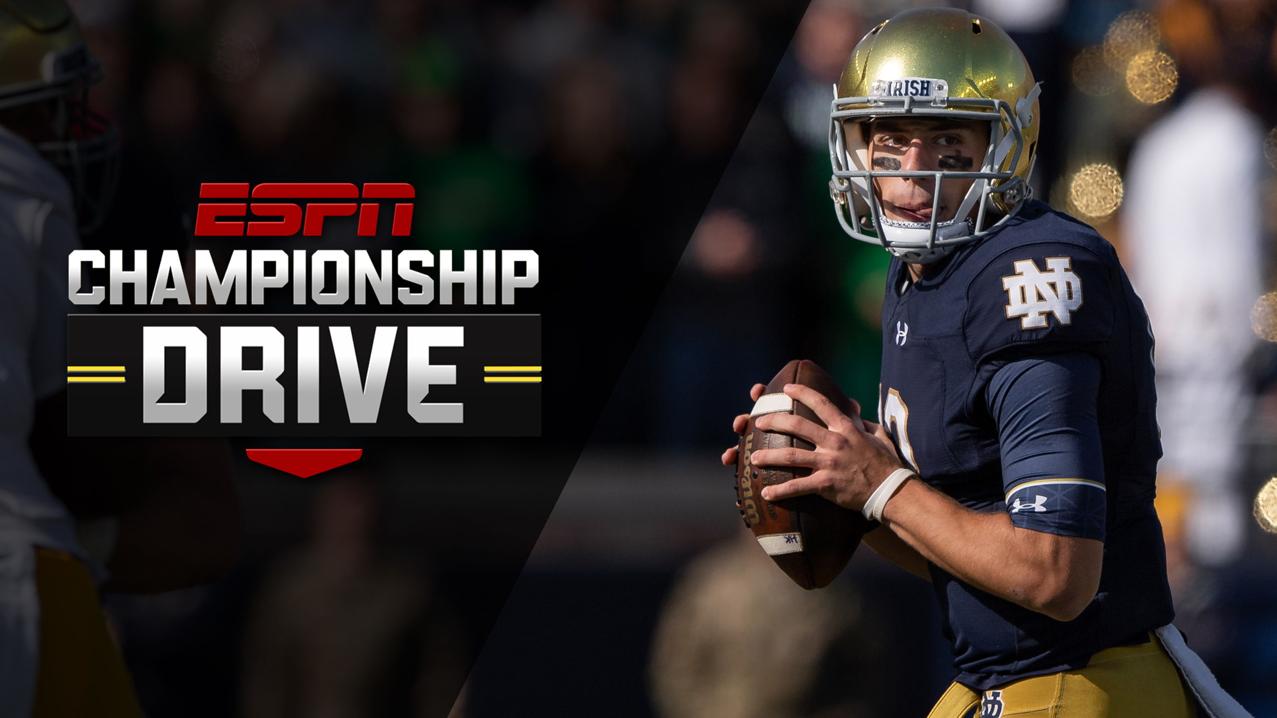 Sun, 10/14 - Championship Drive: Who's In?
