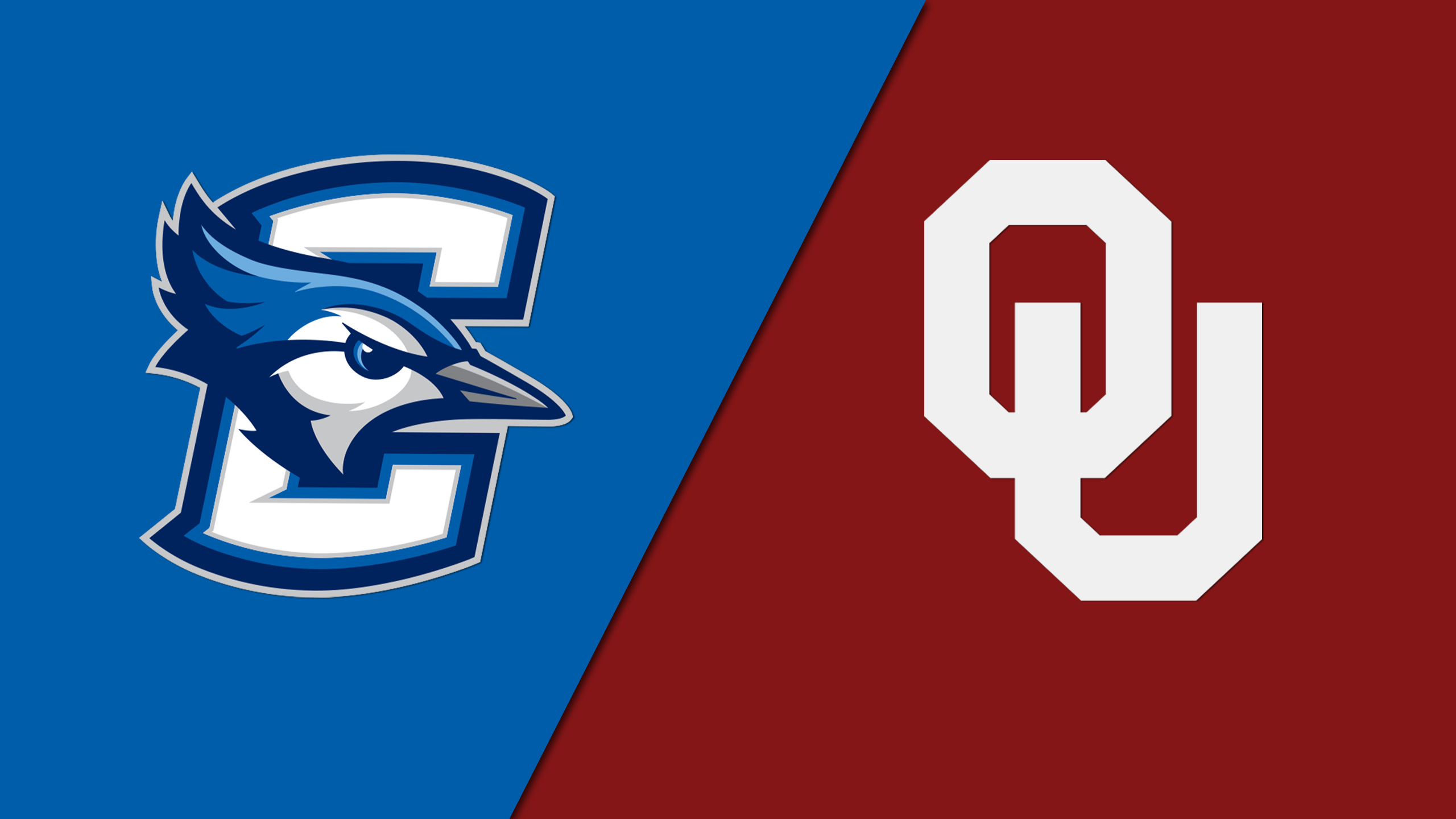 Creighton vs. Oklahoma (M Basketball) (re-air)