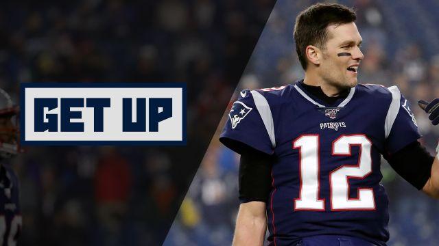 Fri, 2/14 - Get Up!