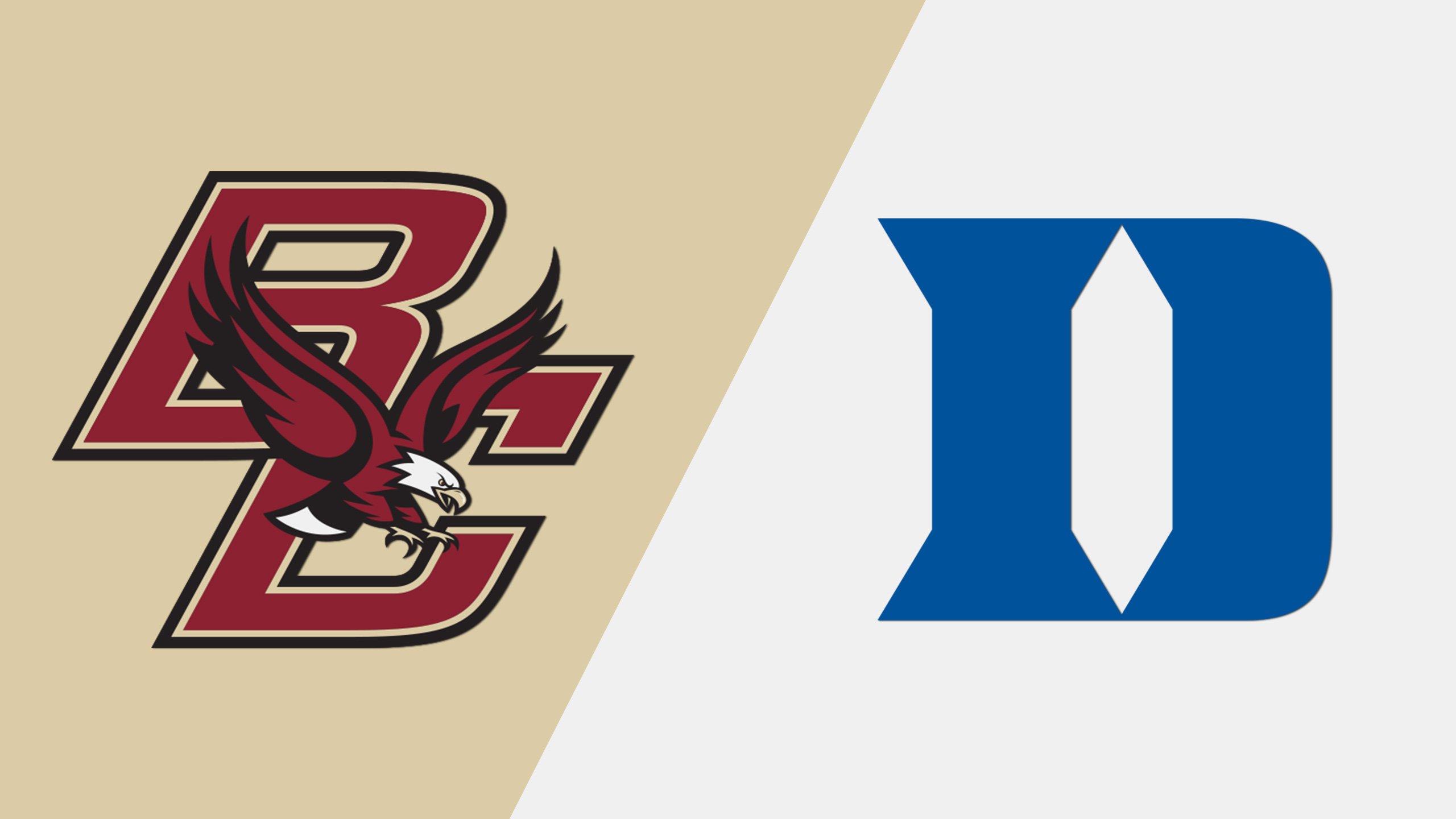 Boston College vs. Duke (Field Hockey)