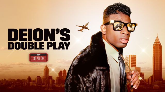30 for 30:  Deion's Double Play