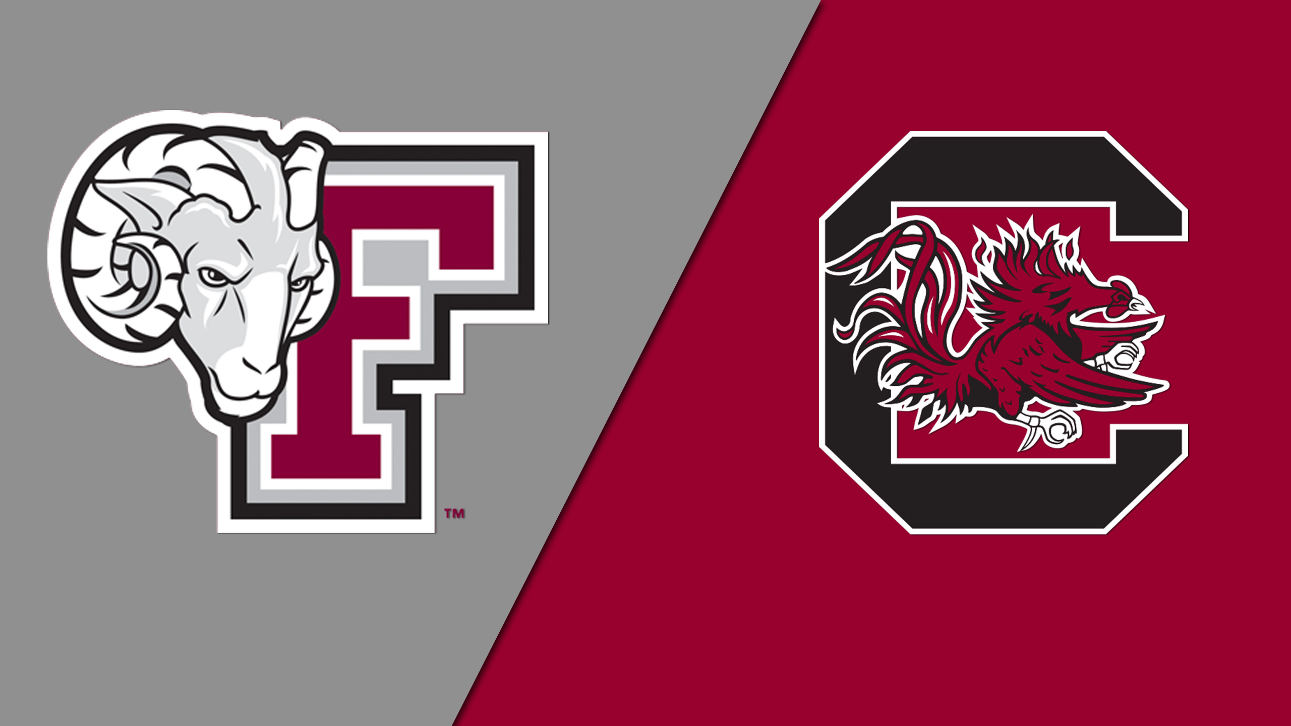Fordham vs. #5 South Carolina (W Soccer)