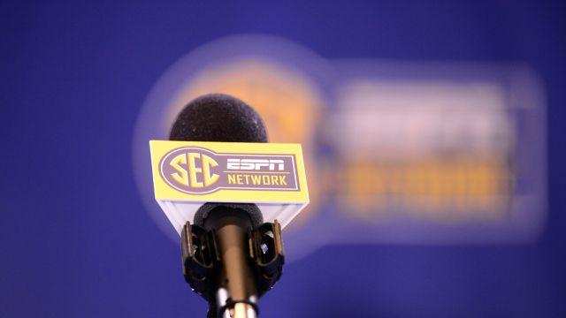 SEC Baseball Tournament Press Conference: Fourth Round