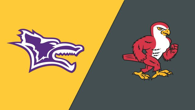 Kansas Wesleyan vs. Friends University (Football)