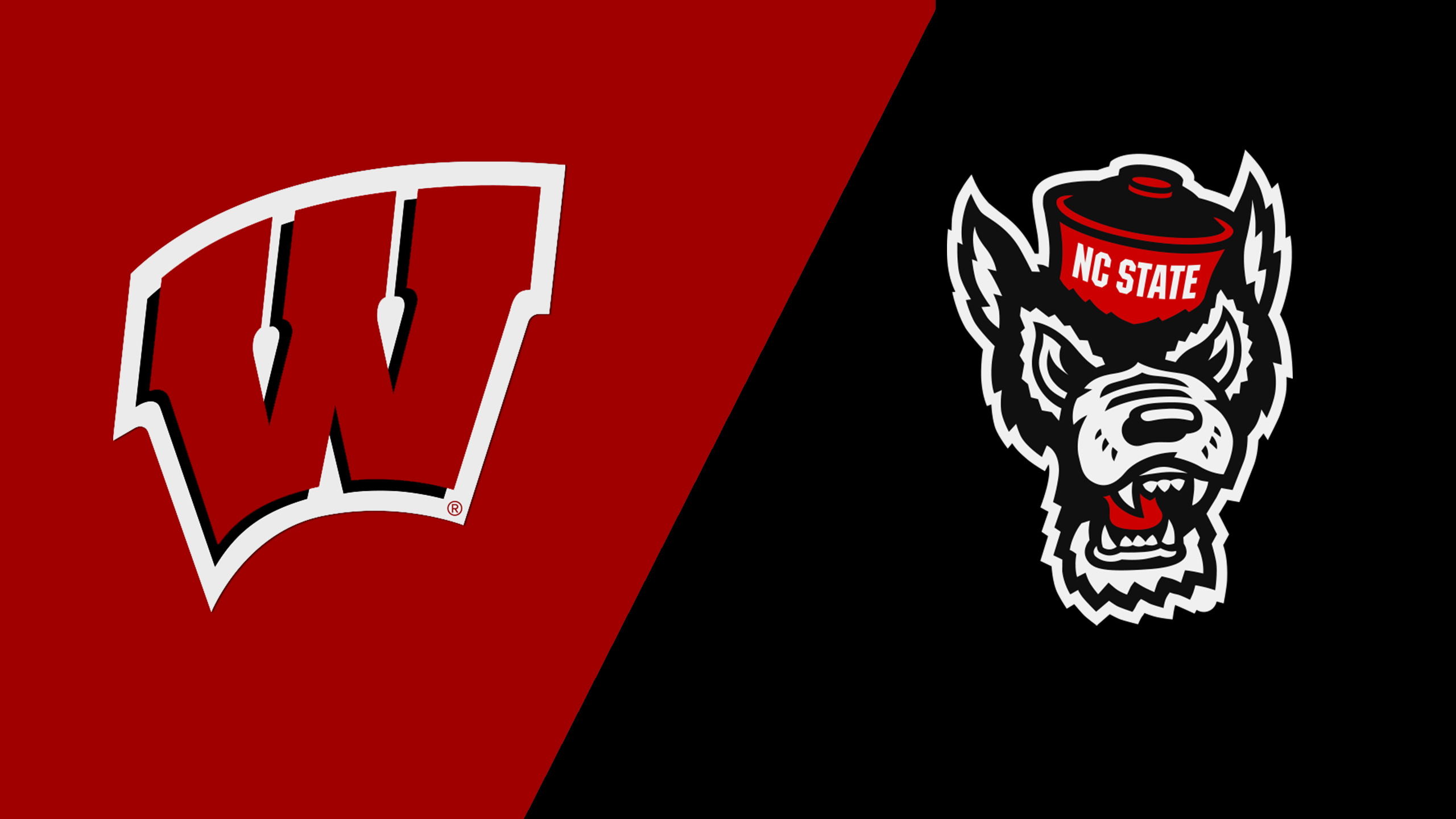Wisconsin vs. NC State (Softball)