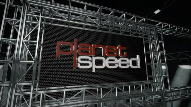 Planet Speed