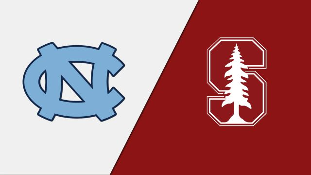 North Carolina vs. Stanford (Final)