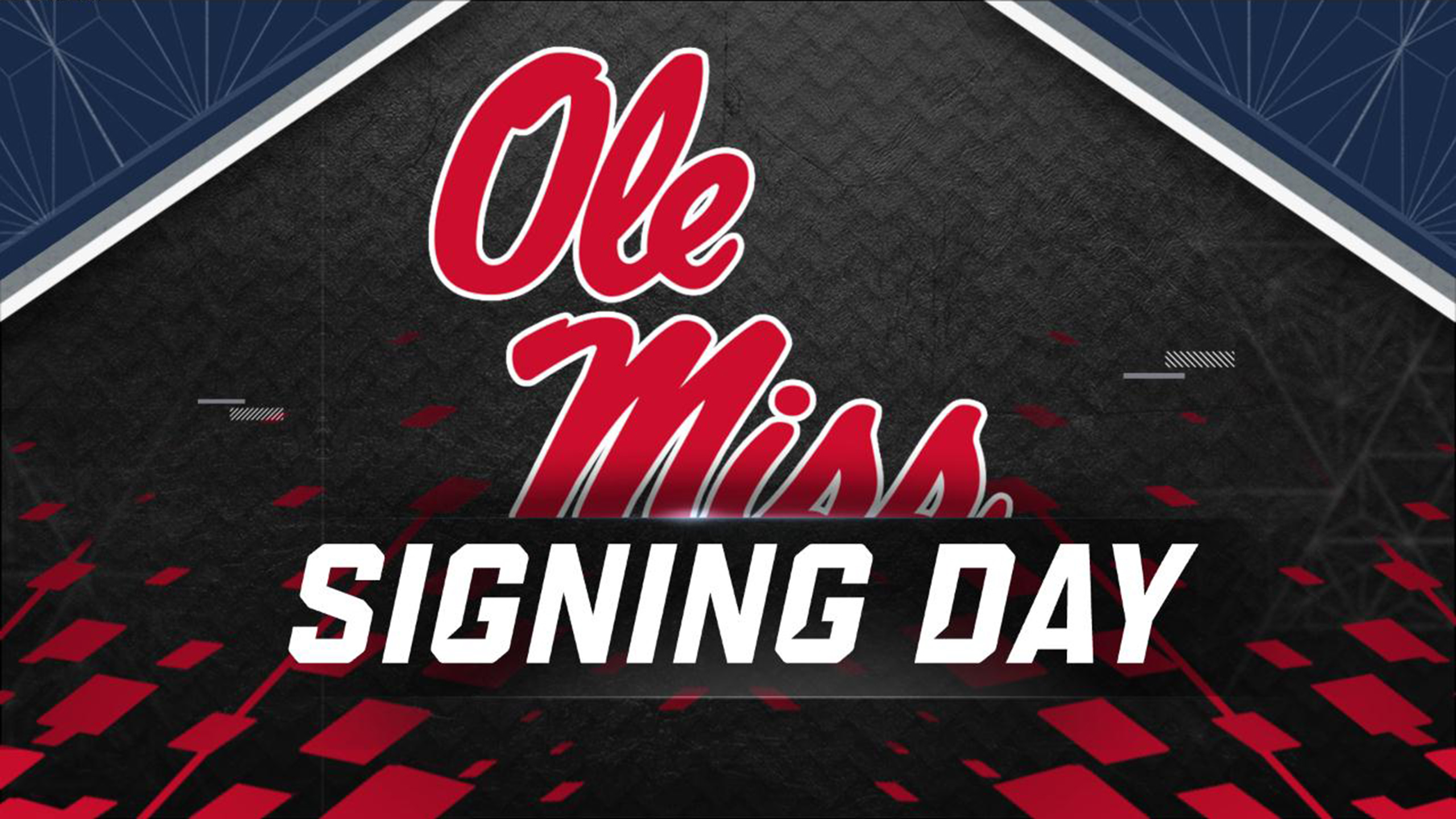 Ole Miss National Signing Day Press Conference