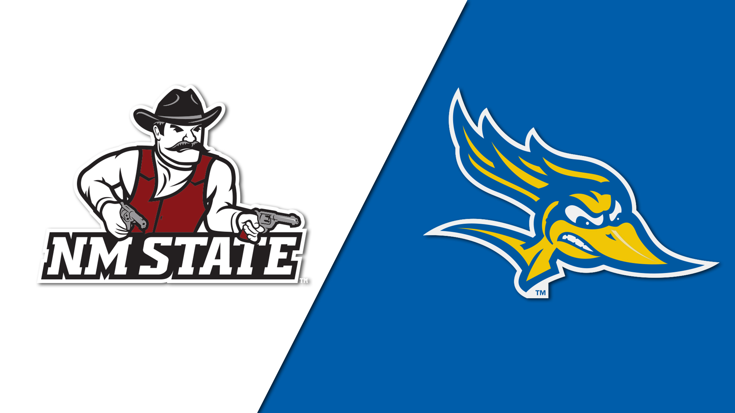 New Mexico State vs. CSU Bakersfield (W Volleyball)