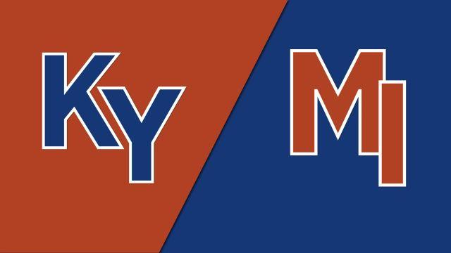 Bowling Green, KY vs. Bay City, MI (Great Lakes Regional Semifinal #1)