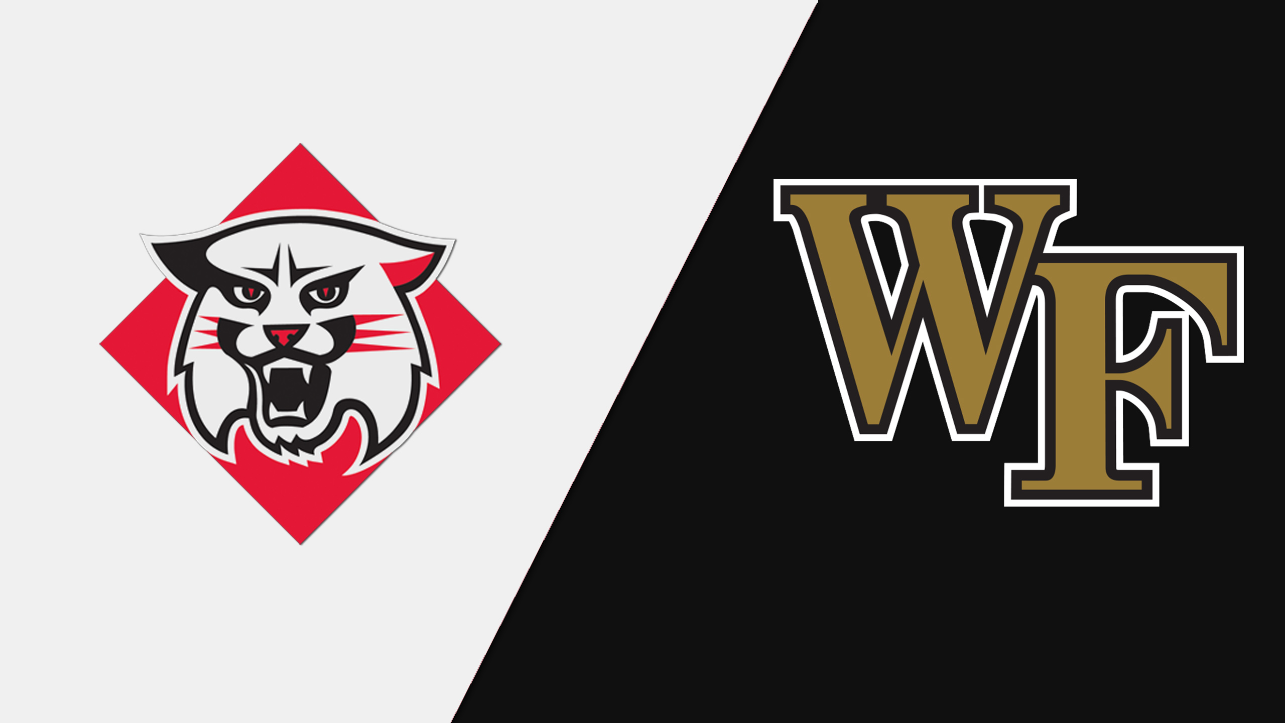 Davidson vs. #1 Wake Forest (M Soccer)