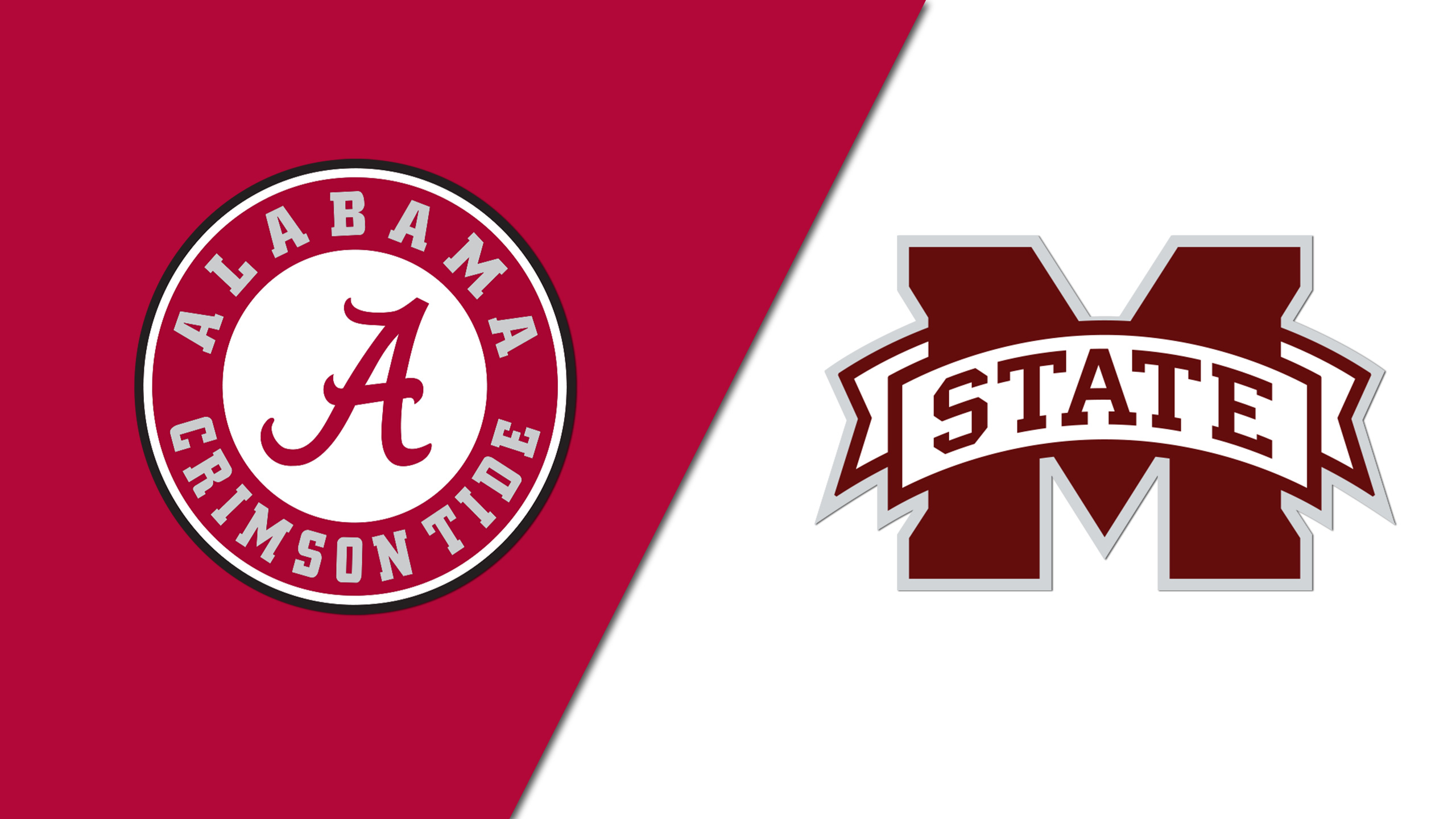 Alabama vs. Mississippi State (W Volleyball)