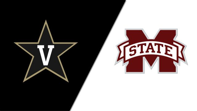 Surround Feed- #2 Vanderbilt vs. #6 Mississippi State (Game 8) (College World Series)