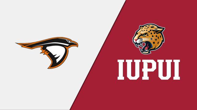 Anderson University vs. IUPUI (M Basketball)